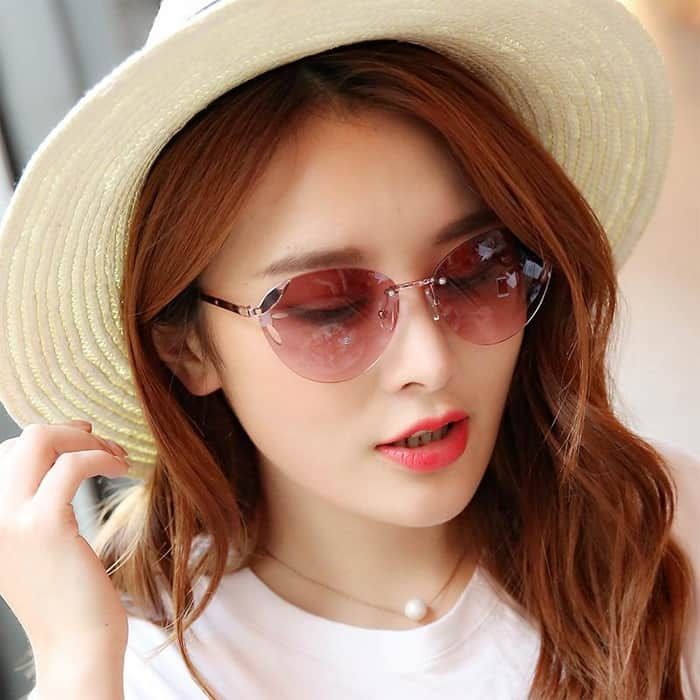 Designer Retro Vintage Sunglasses for Summer