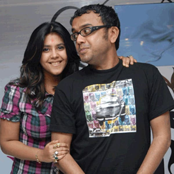 Dibakar Banerjee With Her Daughter Ira - bollywood celebrities who adopted child