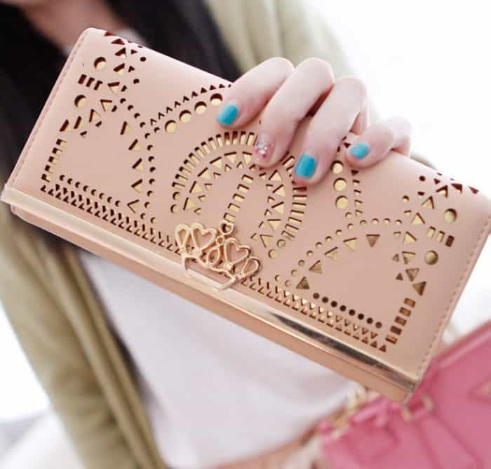 Fantastic Designer Wallets for Women 2016