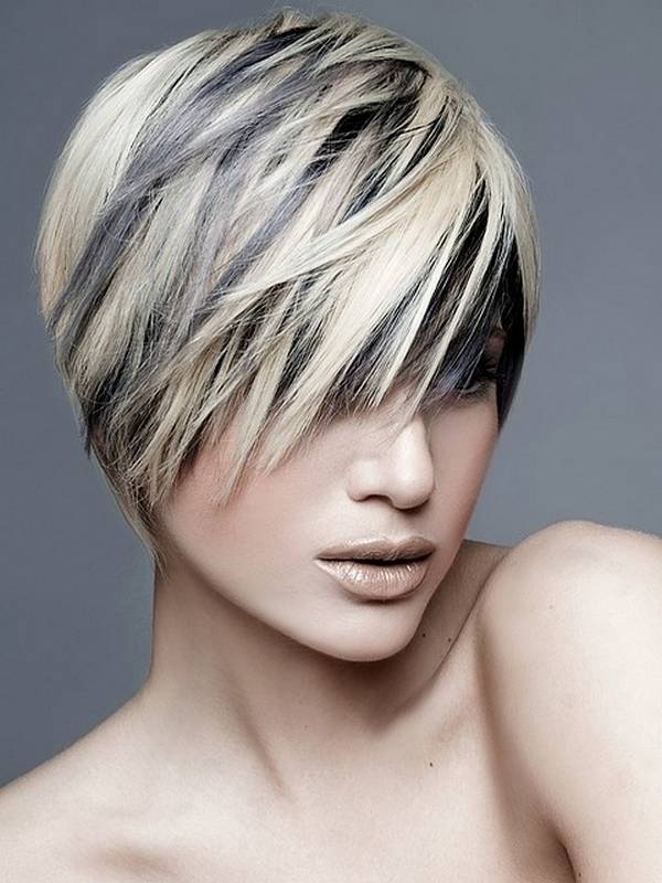Fantastic Short Layered Haircuts for Fine Hair
