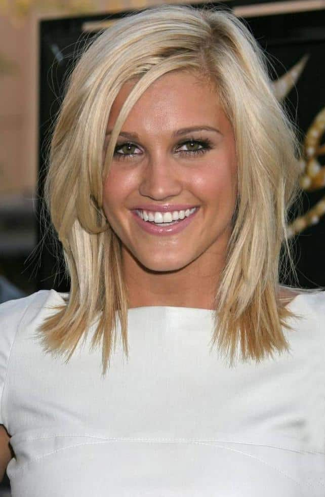 Fresh Cutting Layered Hair Ideas for Girls