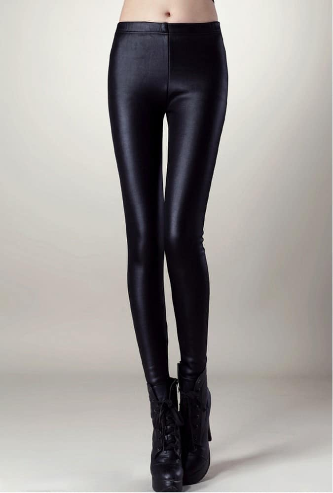 Generation Leather Pants for Women 2016
