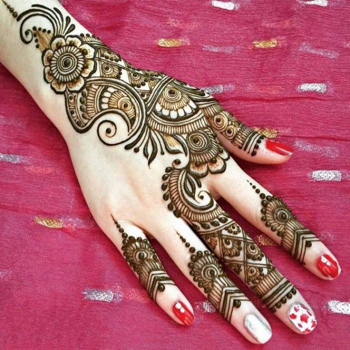 Hand Mehndi Download : Beautiful mehndi design images sheideas