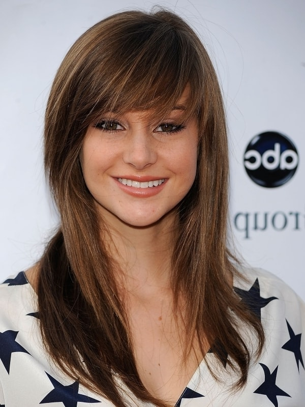 22 Pictures of Layered Hairstyles Collection - SheIdeas