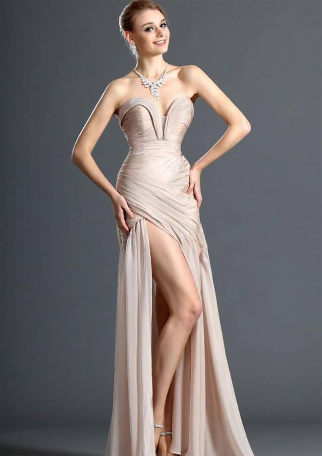 New Summer Prom Dresses Designs 2016