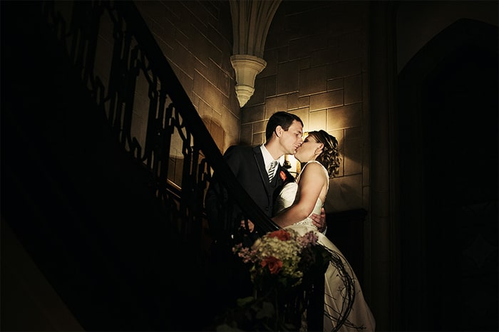 Outstanding Wedding Photography by Atlanta