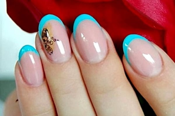 Simple Nail Art Design Ideas 2016