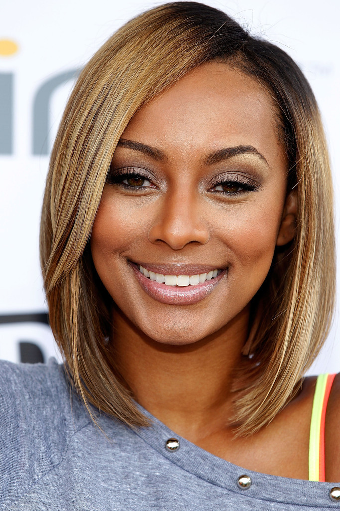 Trendy Layered African American Hairstyles