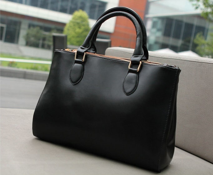 Trendy Wedding Black Handbags for Women
