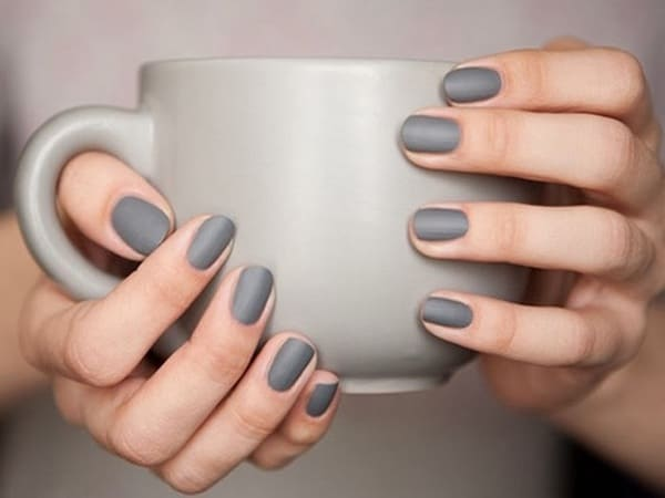 35 Trendy And Unique Nail Color Ideas 2017 Sheideas