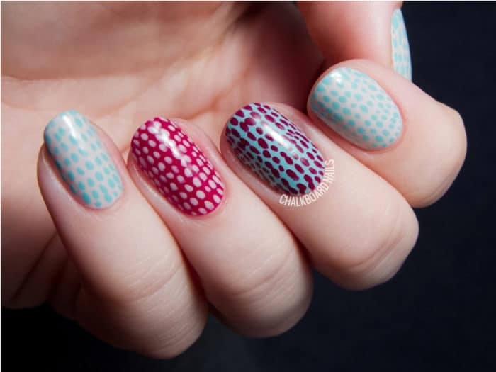 Cool And Easy Nail Polish Designs