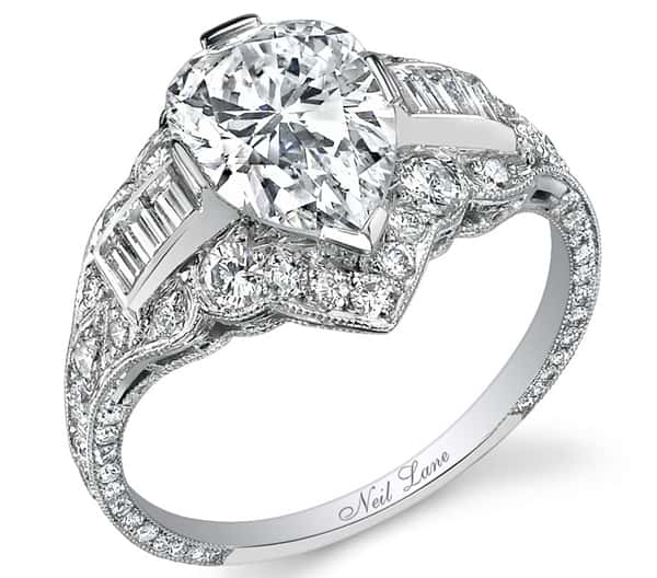 Womens Diamond Ring for Engagement 2016