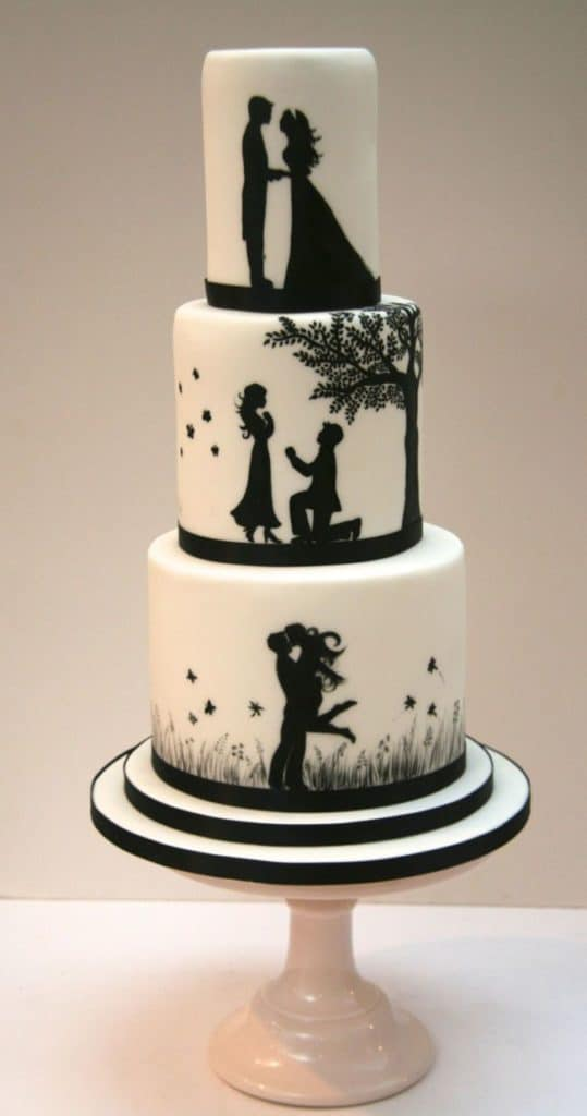 Amazing wedding cakes designs sheideas amazing wedding cakes designs junglespirit Gallery