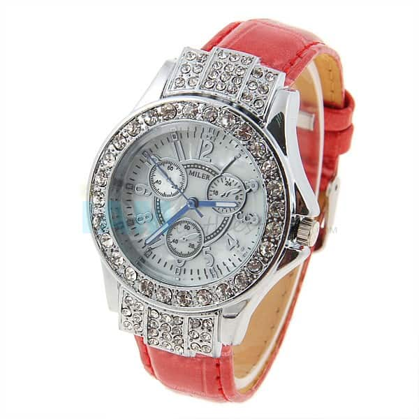 2016 Luxury Watches for Women
