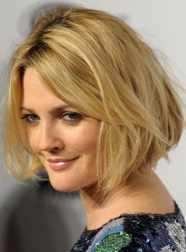 Amazing Womens Short Hairstyles Ideas