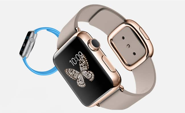 Awesome Apple Watches for Women 2016-17