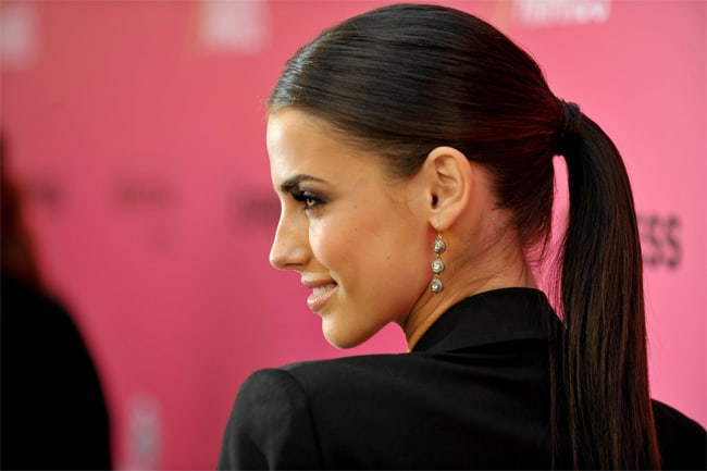 Beautiful Ponytail Hairstyles for Women 2016