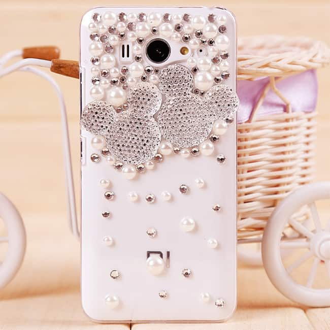 Best Girls Cell Phone Covers for Apple iPhone