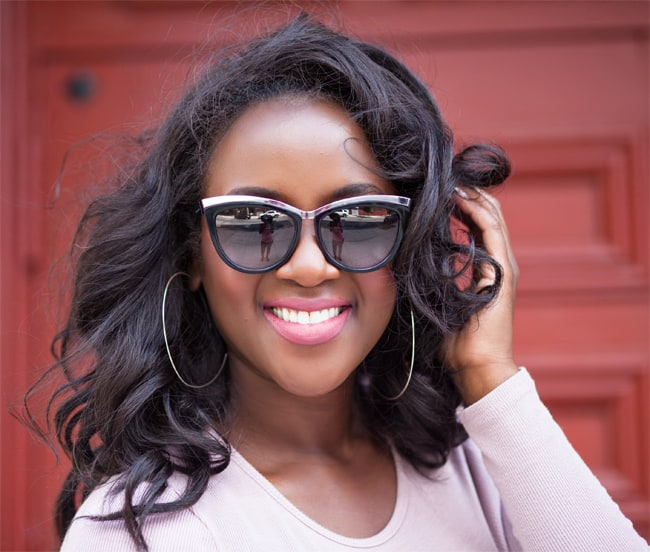 Best Sunglasses Shades for Dark Complexion