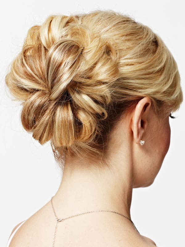 Bridal Hairstyles Updos for Short Hair