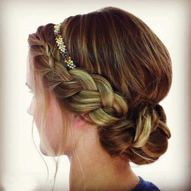 Amazing Prom Hairstyles For Short Hair  Beautiful Hairstyles