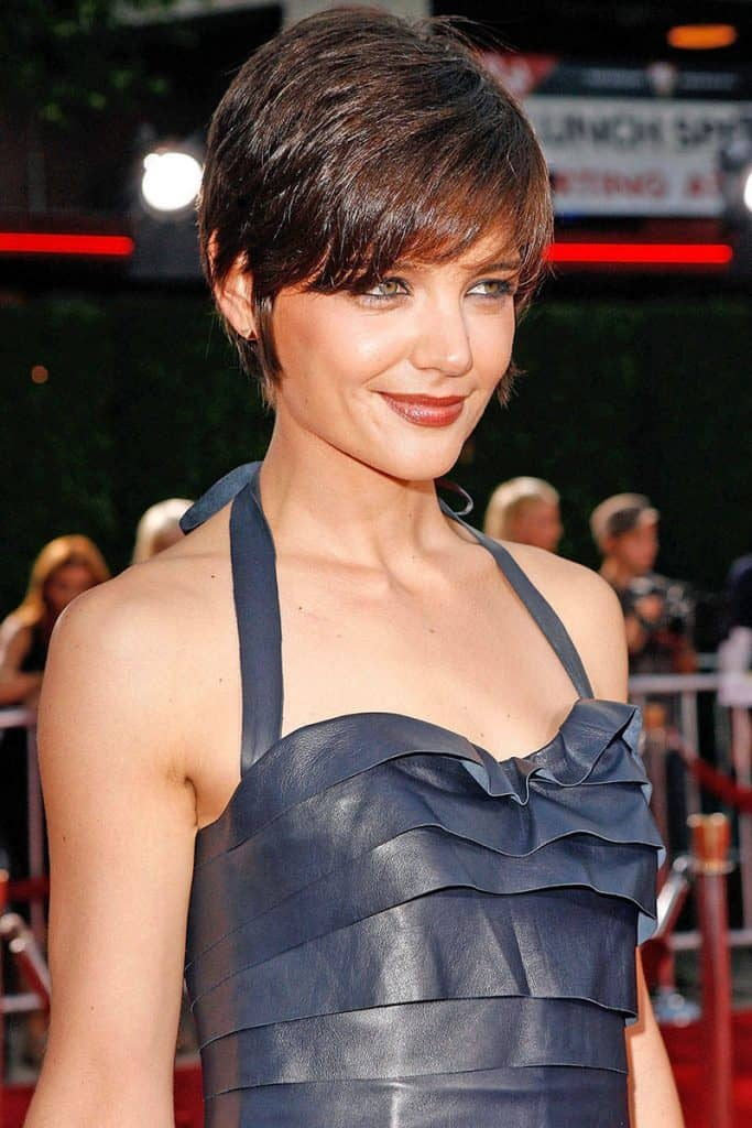 25 Cool Celebrity Hairstyles Pictures 2017 Sheideas