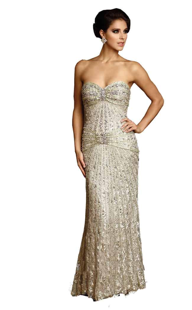 20 gorgeous formal gowns dresses � sheideas