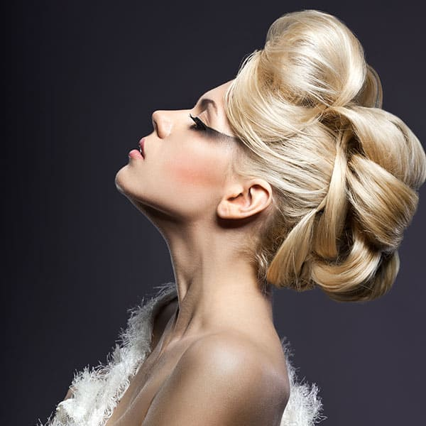 A Roundup Of Stylish Updo Hairstyles 2016 Sheideas