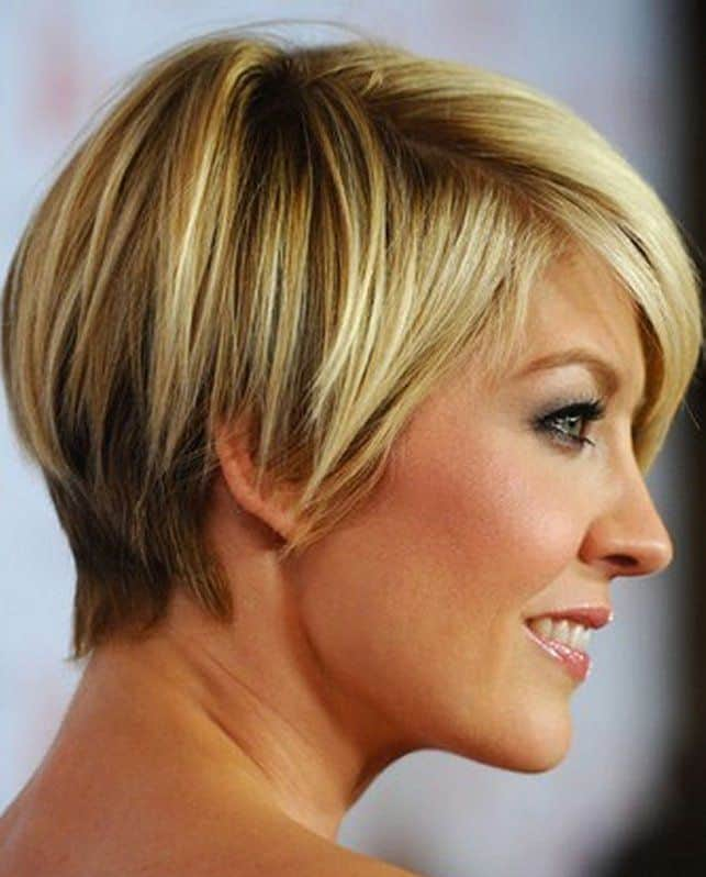 25 Latest Womens Short Hairstyles Ideas - SheIdeas
