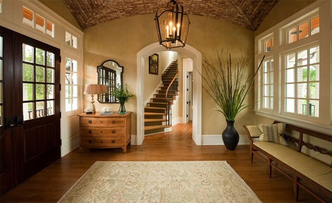 creative entrance foyer design ideas - Foyer Design Ideas