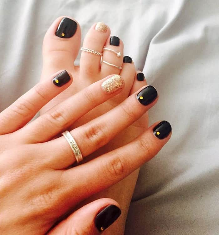 Top 17 Cute Gel Manicure Ideas Images - SheIdeas