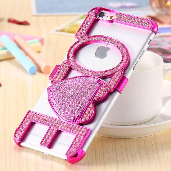 the latest 08c47 d93cd 35 Creative Mobile Covers Ideas for Girls – SheIdeas