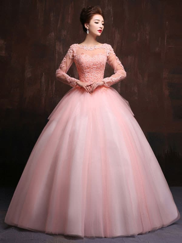 20 Gorgeous Formal Gowns Dresses Sheideas