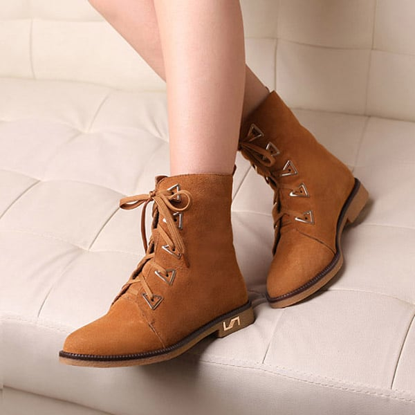 Best Ladies Boots Collection - SheIdeas