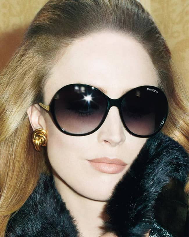 Latest Shaded Sunglasses for Girls 2016