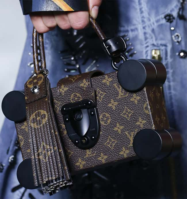 Louis Vuitton Summer 2016 Handbag Ideas