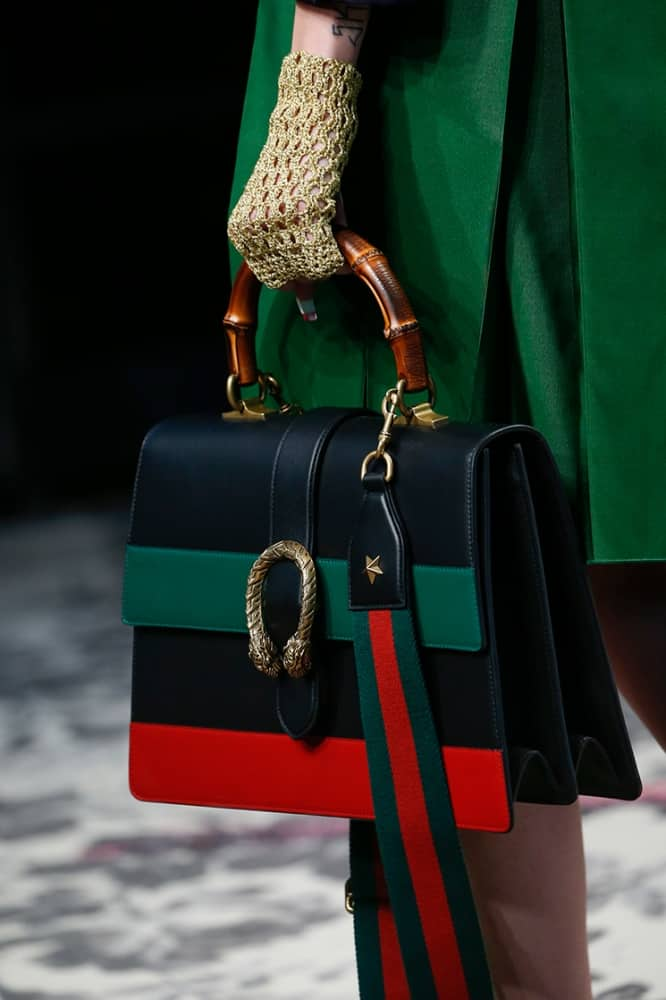 New Gucci Summer Handbags 2016