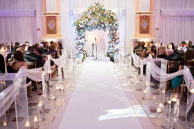 Foyer Decor For Wedding : Stunning custom foyer design ideas sheideas