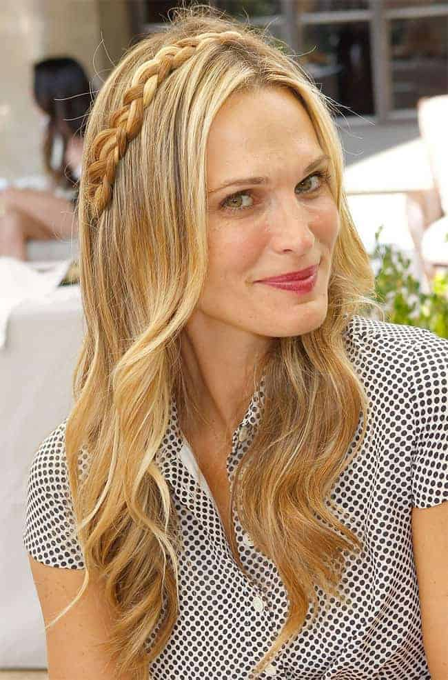 Really Easy Hairstyle Ideas for Women