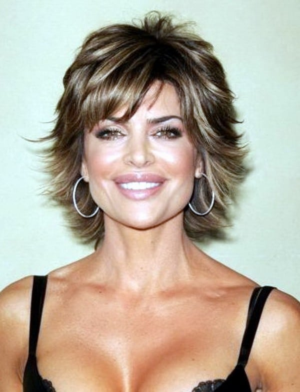 Short Womens Hairstyles for Fine Hair