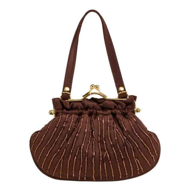 Stylish Brown and Bronze Handbags Ideas