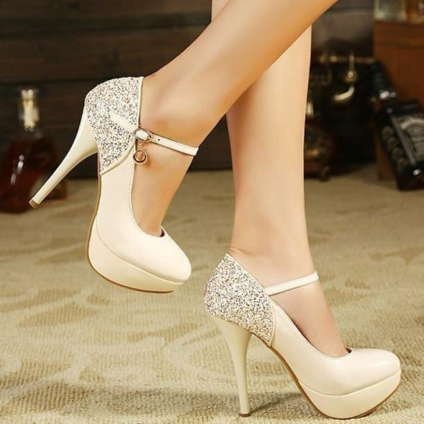 Stylish Formal Shoes for Prom