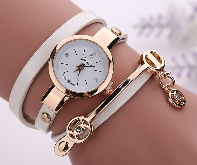 Stylish Watch for Women Pictures