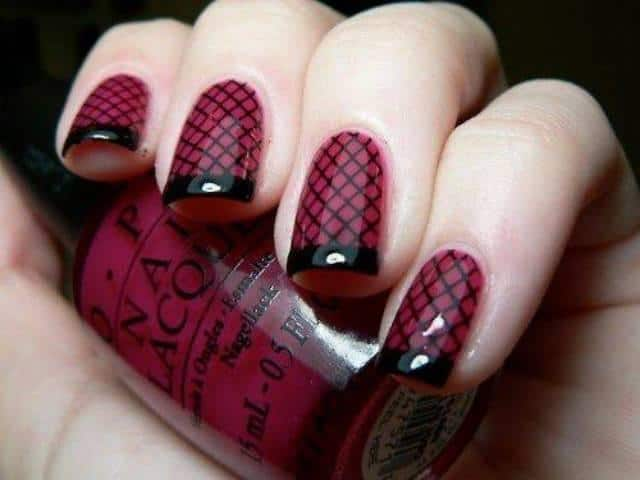 30 Cool Nail Painting Designs That You Will Love Sheideas