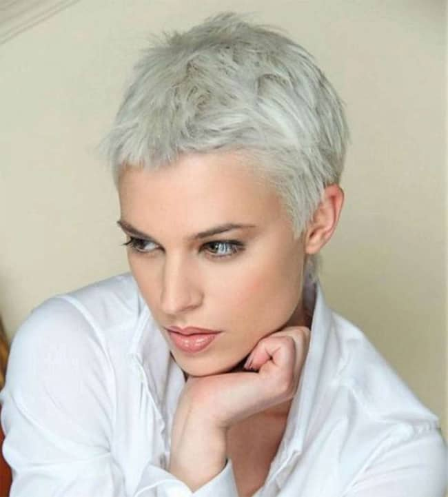 Superlative Short Women Hairstyles 2016