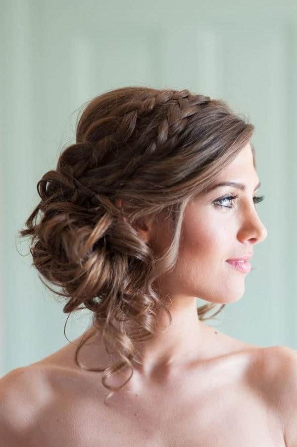 Wonderful Bridesmaid Hair Updos 2016
