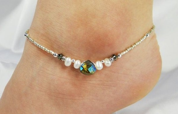 Awesome Anklet Bracelets Designs for 2016