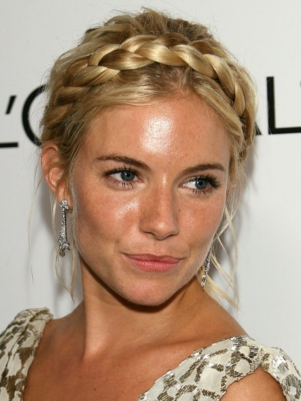 Awesome Braided Hairstyles Ideas 2016