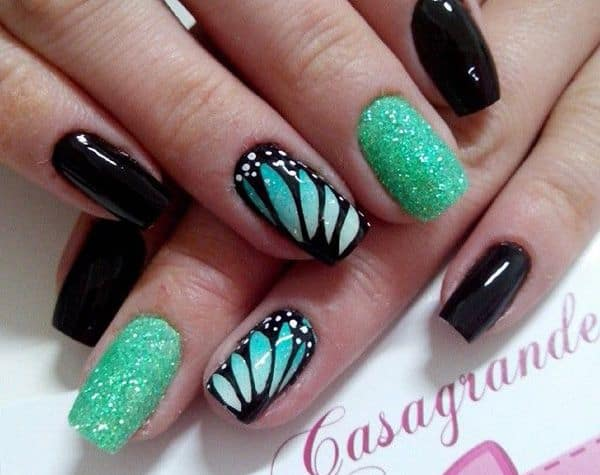 Awesome Butterfly Wings Designs 2016