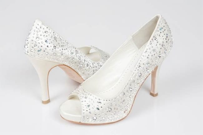 Awesome Wedding Bridesmaid Shoes 2016